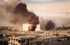Kıbrıs'tan bile duyuldu, atom bombası gibi patladı