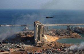 Beyrut'ta öfke patlaması