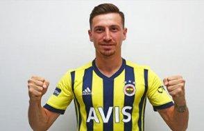 Fenerbahçe, Yandaş'ı transfer etti
