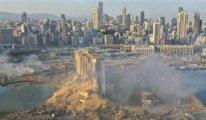 Beyrut'tan şaşırtan haber: 143 patlayıcı yüklü konteyner daha...