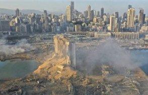 Patlamanın faturası en az 15 milyar dolar!