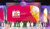 Romanya'dan dünyaya değerlere saygı ve iyilik mesajı verdiler