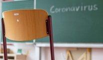 Daha okullar açılmadan 34 okulda bazı öğretmenler Covid-19'a yakalandı