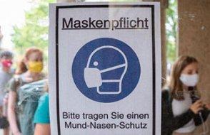 Almanya'da ikinci dalga endişesi