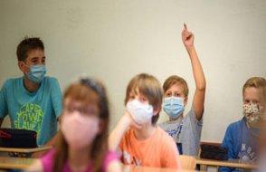 Almanya'da okula düzgün gidemeyen öğrenciler için sınıf tekrarlaması tartışılıyor