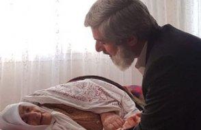Alparslan Kuytul'un annesi vefat etti