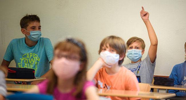 Veli-Der: En az 611 sınıf karantinada