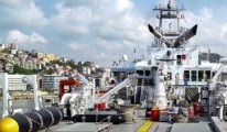 Türkiye'den Ege'de yeni NAVTEX ilanı