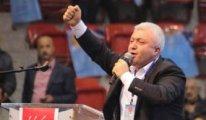 İşte Tuncay Özkan'ın CHP'deki yeni görevi