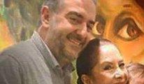 Sanatçı Hümeyra'nın oğlu Sadık Bigat hayatını kaybetti