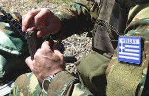 Türkiye ile gerginlik yaşayan Yunanistan askerlik süresini uzattı