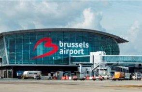 Brüksel havalimanı için koronavirüs kararı