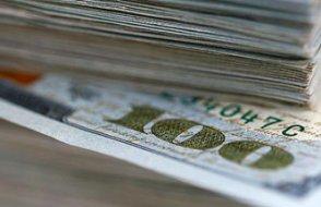 Dolar yine rekor kırdı