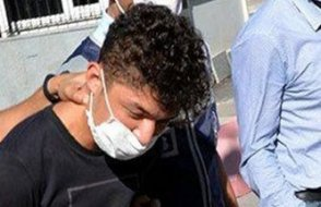 İşte Türk Adalet sistemi: Alkollü Ehliyetsiz birini öldürdü,şimdi bir kızı camdan attı