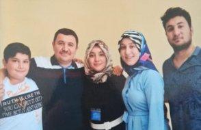 Cezaevinde tek böbreğini de kaybeden babasının yaşamasını istedi