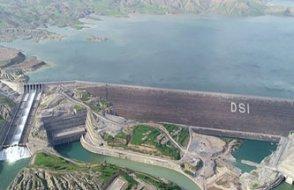 Ilısu Barajı'nın çekimleri için yaklaşık yarım milyon harcandı