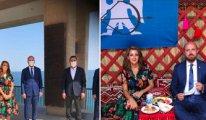 Bilal Erdoğan saray gezdirip PR yazdırdı: Ahlat'taki mütevazi bina(!)