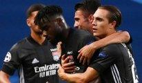 Manchester City'i eledi, Bayern'e göz kırptı