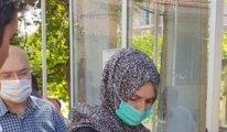 Gözaltındayken Beyin kanaması şüphesiyle hastaneye kaldırılan Kadın, tekrar Emniyete götürüldü