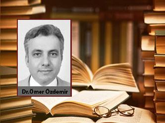 [Dr. Ömer Özdemir yazdı] Sirenlerin sesi