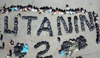 İbretlik fotoğraf: UTANIN-2!