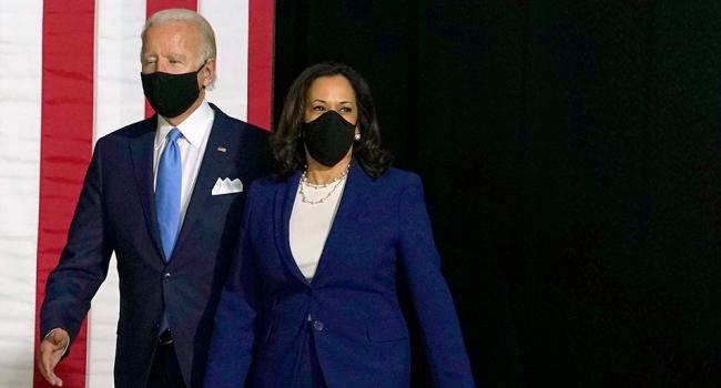 Joe Biden AB'den İlk Macron'u Aradı