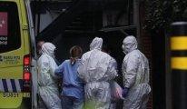 KKTC'deki Covid-19 hastaları Türkiye'ye getiriliyor
