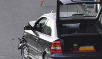 Berlin'deki trafik kazalarında terör saldırısı şüphesi