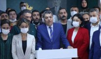 Gelecek Partisi'nde Ankara depremi