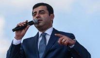Selahattin Demirtaş'ın 4 yıl 8 aylık hapis cezası Yargıtay tarafından onandı