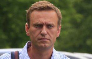 Rus muhalif lider Navalny için kritik açıklama