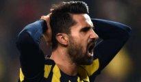 Fenerbahçe'de Alper Potuk'la yollar ayrıldı