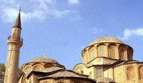 İstanbul'daki Kariye Müzesi ibadete açılıyor