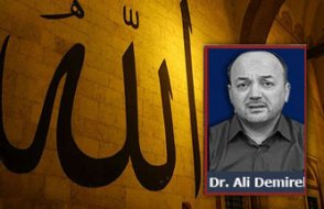 [Dr. Ali Demirel yazdı] Sen yeter ki Rabb'e teslim ol!