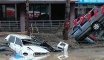 Giresun'daki sel felaketinde can kaybı 7'ye yükseldi