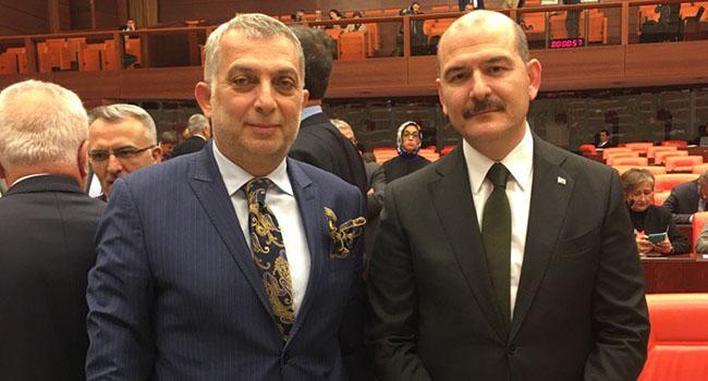 AKP'li isim de Soylu'nun genelgesini beğenmedi: Acilen revize edilsin