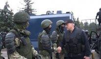 İşkence mağdurlarından Belarus Devlet Başkanı Lukaşenko hakkında Almanya'da suç duyurusu