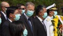 ABD ile Çin arasında şimdi de Tayvan krizi: Tayvan'daki 'resmi tören'e ABD'den üst düzey katılım