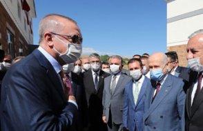 MHP'den ihraç edilen milletvekilinden ilginç iddia: Erdoğan için yüzde 50,1 hayal