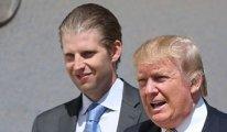 New York Başsavcısı Donald Trump'ın oğlu Eric Trump'ın ifadesini istiyor