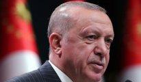 Erdoğan: Mısır'la görüşmeler yapılmasına engel yok