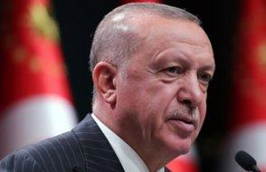 Erdoğan maaşını 88 bin TL'ye yükseltti