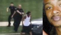 Blake'i vuran polisin adı açıklandı