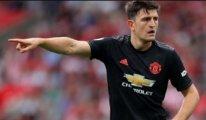 Manchester United'ın kaptanı Maguire suçlu bulundu