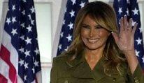 Cumhuriyetçi Parti Kurultayının ikinci gününde First Lady Konuştu