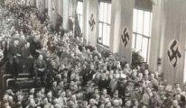 Almanya'da tarihi yüzleşme!