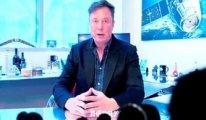 Elon Musk yeni projesini açıkladı