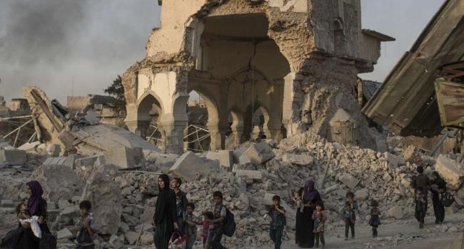 Rusya, İdlib'den sonra şimdi de Afrin çevresindeki köyleri bombalıyor