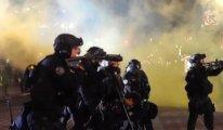 ABD'de polis karşıtı protestolar hız kesmiyor