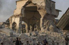 Suriye'de büyük patlama: Ölü ve yaralılar var